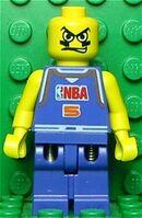 NBA player 05