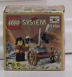 1184 Box