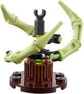 Lego Ninjago Chain Cycle Ambush 6