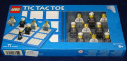 Tictactoebox