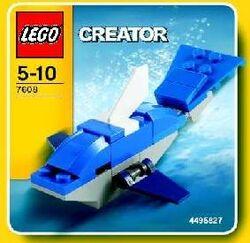 Legocrea.shark(S)