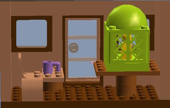 File:Slyvester and tweetie's house , floor 1.jpg