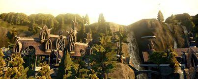 File:LEGO The Hobbit Rivendell.jpg