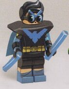 Lego batman movie nightwing