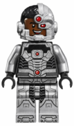 New52Cyborg Happy!