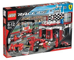 Racers Box