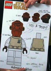 Ackbar drawing