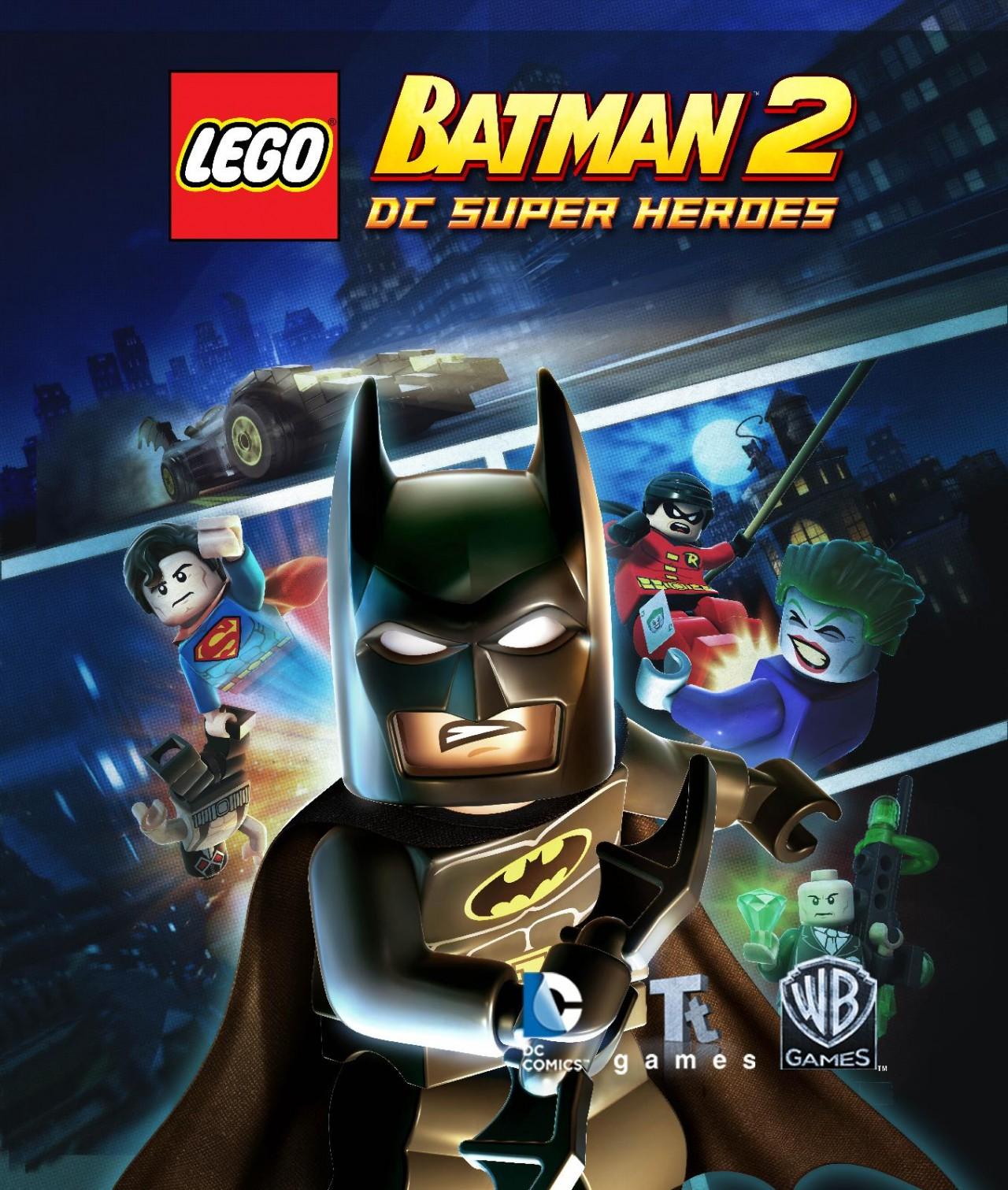 Jeux wiki lego fandom powered by wikia - Jeux lego batman 2 gratuit ...