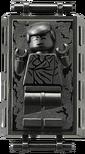 Lego Han Solo (Frozen in Carbonite)