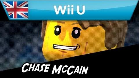 LEGO CITY Undercover - Webisode 1 Meet Chase McCain (Wii U)