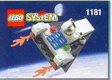 1181 Spacecraft