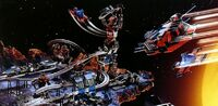 Unitron vs Spyrius