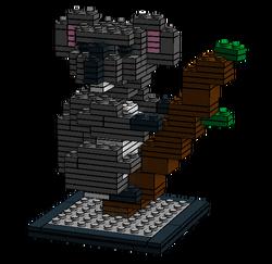 ToaMeiko Koala 1