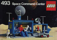 493 Space Command Center