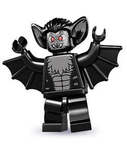 MS8 Vampire Bat
