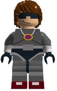 Legosky