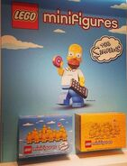 Minifigsimpsons