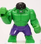 Purple-Pant Hulk