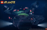 Atlantis wallpaper24