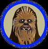 18)Chewbacca