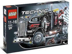 8285-Tow Truck