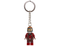 Keychain Star Lord