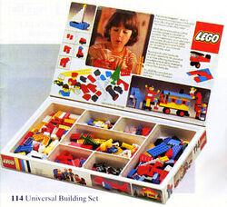 114-Universal Building Set