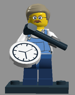 Clocksmithcm