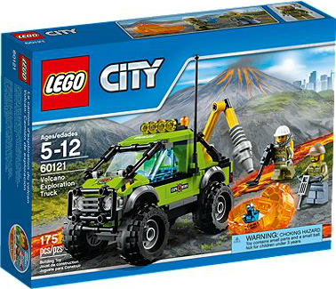 File:LEGO City Volcano Exploration Truck.png