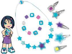 7509 Jewels-n-Clips