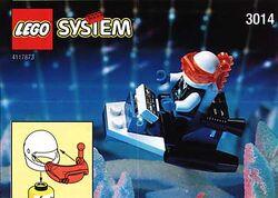 3014 Space Diver