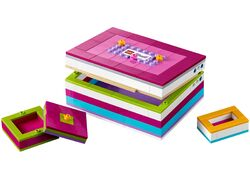 40114 Buildable Jewellery Box