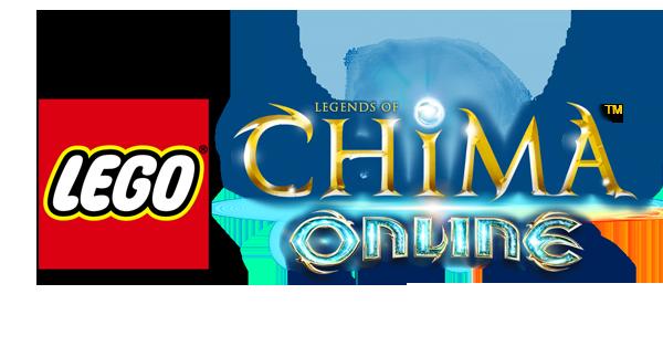 File:Legends of Chima Online Logo.png