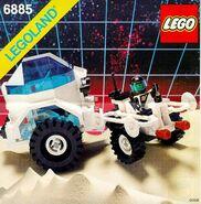 6885 Crater Crawler