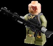 Lego Rako Hardeen