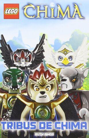 Image legends of chima tribus de wiki lego fandom powered by wikia - Image de lego chima ...