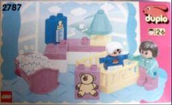 2787 Sleepy Dreams Nursery