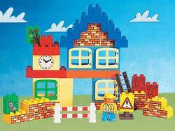 3282 Clock Tower Bob