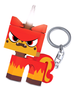 Angry Kitty Key Light