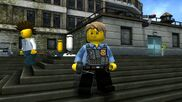 Lego City U 19