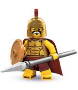 SpartanWarrior