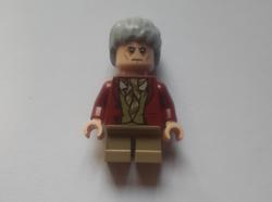 Custom Bilbo Old