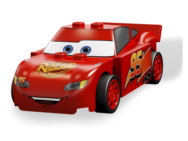 image flash mcqueen wiki lego fandom powered by wikia. Black Bedroom Furniture Sets. Home Design Ideas