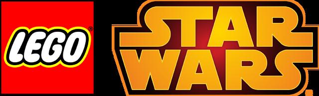 Archivo:LEGO Star Wars Blue Logo.png
