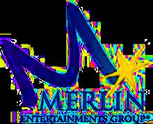 MerlinEntertainments