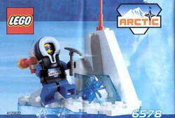 6578 Polar Explorer