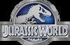 LEGO Jurassic World logo