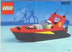 6679 Dark Shark