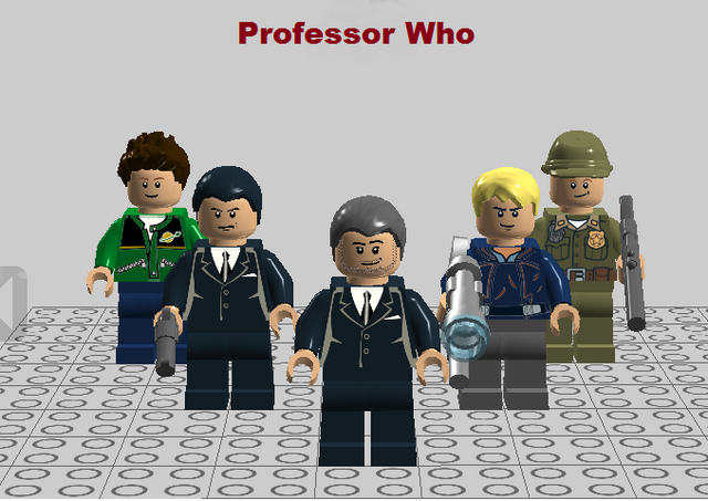 File:Professor who front cover.png