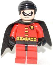 Robin 2012